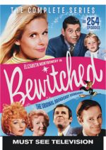 Bewitched - The Complete Series (Mill Creek)