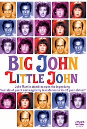 Big John, Little John - The Complete Series