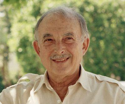 Bill Macy