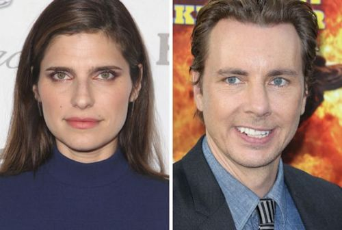 Bless This Mess - Lake Bell and Dax Shepard
