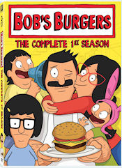 Bob's Burgers - The Complete First Season