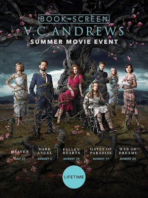 Book to Screen - V.C. Andrews Summer Movie Event
