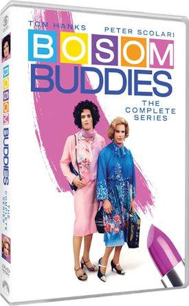 Bosom Buddies - The Complete Series