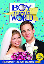 Boy Meets World - The Complete Seventh Season