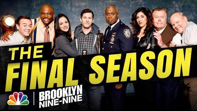 Brooklyn Nine-Nine - The Final Season