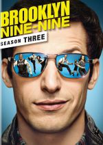 Brooklyn Nine-Nine - Season Three
