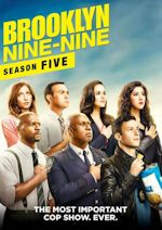 Brooklyn Nine-Nine - Season Five