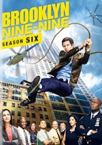 Brooklyn Nine-Nine - Season Six