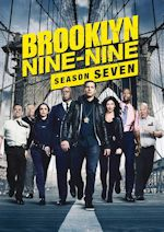 Brooklyn Nine-Nine - Season Seven