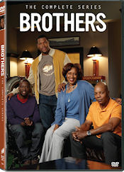 Brothers (2009) - The Complete Series