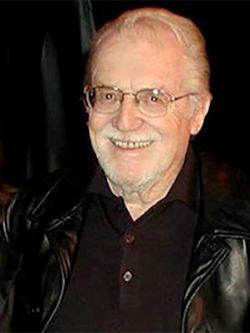 Burt Nodella