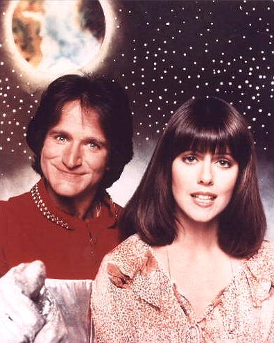 Mork and Mindy Online