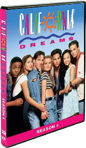 California Dreams - Season 4