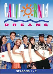 California Dreams - Seasons 1 and 2