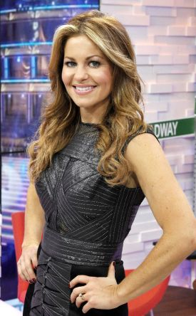 Candace Cameron Bure - The View