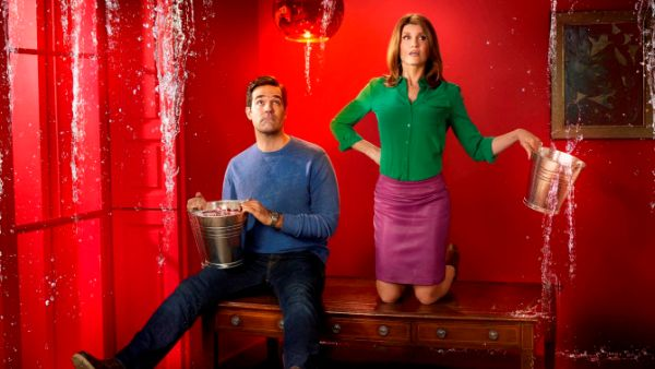 Catastrophe - Rob Delaney and Sharon Horgan