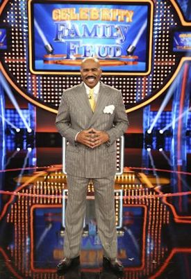 Celebrity family feud 2019 schedule
