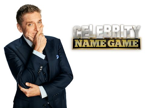 Celebrity Name Game - Craig Ferguson