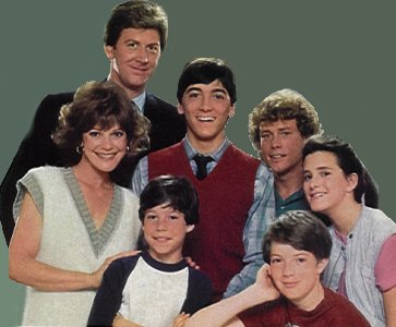 Charles in Charge Cast - Season 1