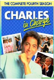 Charles in Charge - The Complete Fourth Season
