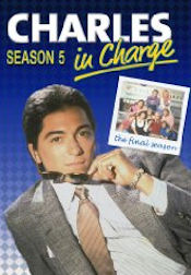 Charles in Charge - Season 5