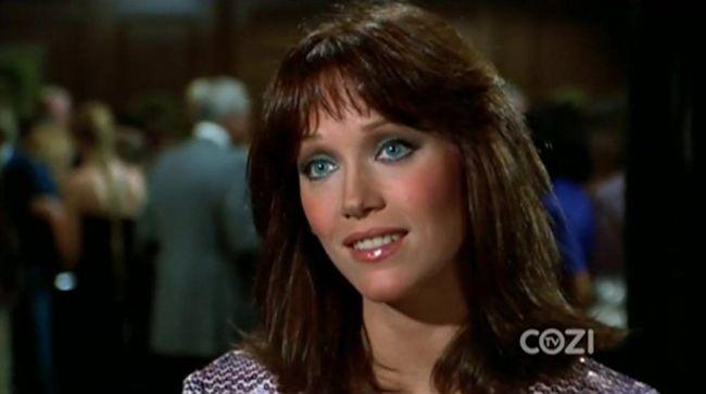 Tanya Roberts - Charlie's Angels