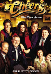 Cheers - The Eleventh Season
