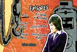 Chico and the Man DVD Menu