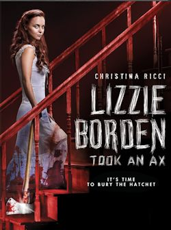 Christina Ricci - Lizzie Borden Took an Ax