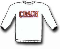 Coach Sweatshirt