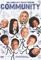 Community - The Complete Third Season