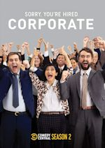 Corporate - Season 2