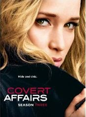 Covert Affairs - Season Three