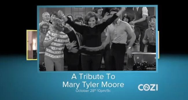 COZI TV - Mary Tyler Moore