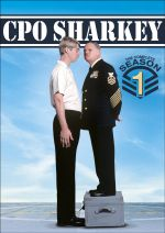 C.P.O. Sharkey - The Complete Season 1