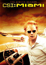CSI: Miami - The Eighth Season