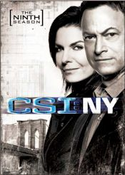 CSI: NY - The Final (Ninth) Season