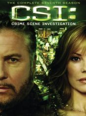 C.S.I. Crime Scene Investigation - The Seventh Season