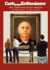 Curb Your Enthusiasm - The Complete Sixth Season
