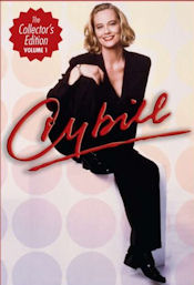 Cybill - The Collector's Edition - Volume 1