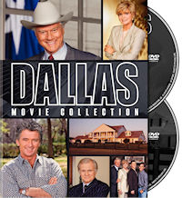 Dallas - Movie Collection