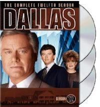 Dallas - The Complete Twelfth Season