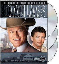 Dallas - The Complete Thirteenth Season