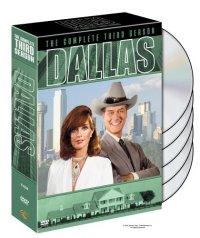 Dallas - The Complete Third Season