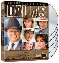 Dallas - The Complete Eighth Season