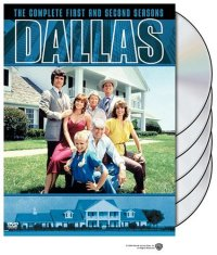 Dallas - The Complete First and Second Seasons