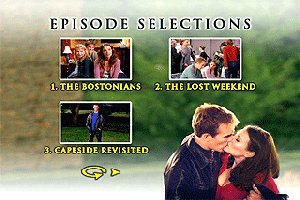 Episode Selections
