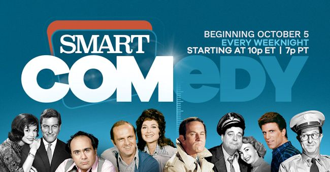 Decades - Smart Comedy