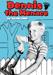 Dennis the Menace - Season One