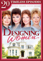 Designing Women - 20 Timeless Episodes